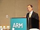ARM CEO向买家坦言 苹果如果收购我们无疑是往火盆扔钱