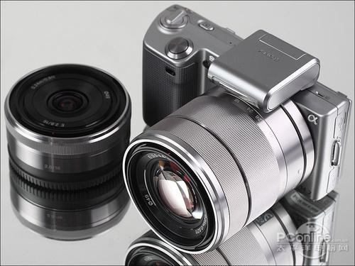 十个问题剖析最潮相机 索尼NEX-5C评测