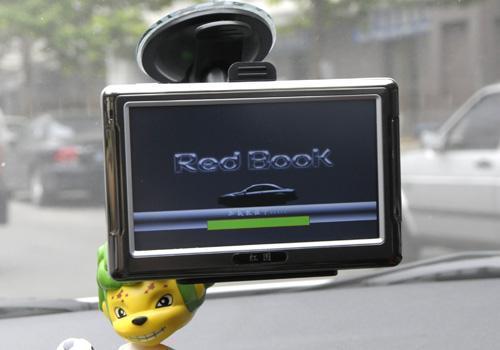 开车步行都实用红图G506只卖999元