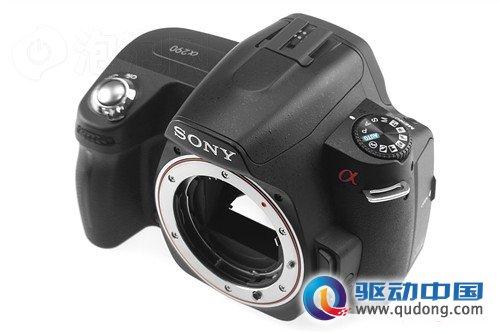 2880元入手单反套机一周相机降价排行(2)