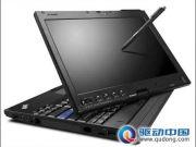 思行利器 联想ThinkPad X201t演绎经典极致