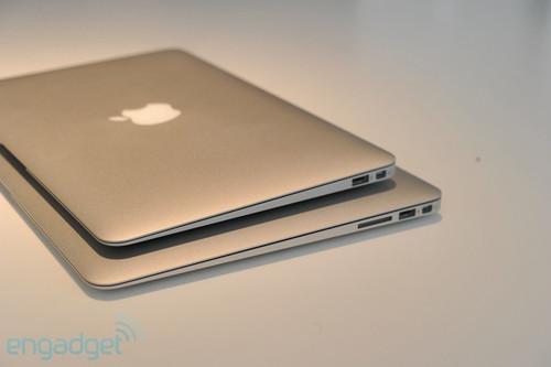 苹果新款11寸macbook air实机试用图赏