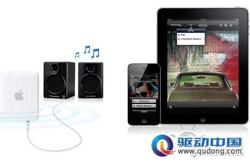 苹果iOS 4.2发布 iPad加入多任务功能