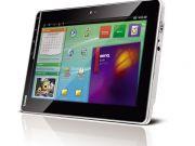 10.1英寸 BenQ推出平板电脑R100