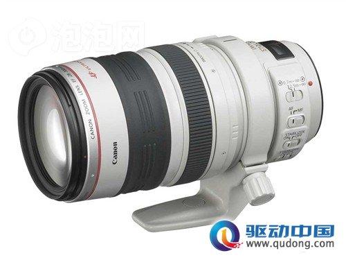 佳能EF 28-300mm f/3.5-5.6L IS USM镜头