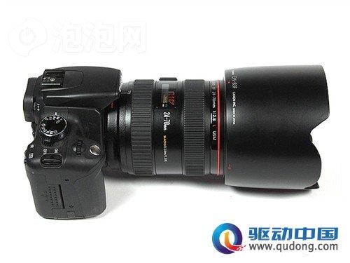 佳能(Canon)EF 24-70mm f/2.8L USM镜头
