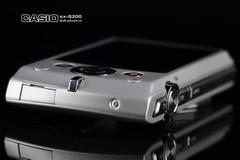1400万像素4X光变 卡西欧S200仅1350元