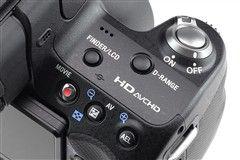 配18-55mm镜头索尼α33套机降至4300元