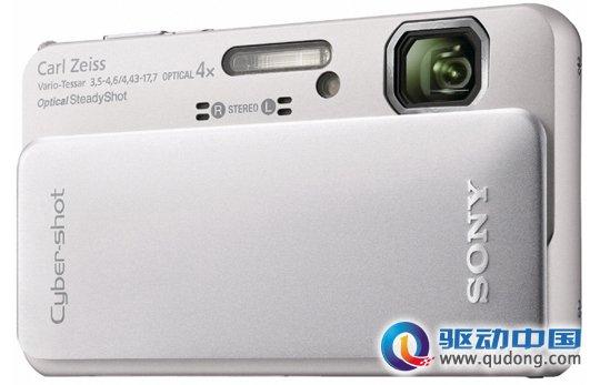 索尼DSC-TX10