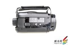 高素质家用旗舰 佳能HF S30摄像机评测