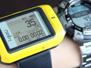 大升级!i-gotU全能型轨迹记录器GT-800评测