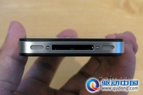 苹果手机4s扬声器的接线图