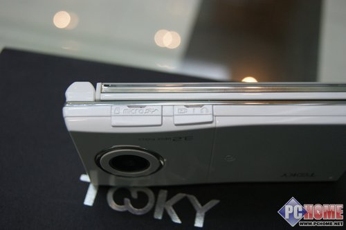 白色日系甜美风 京崎Tooky X560评测
