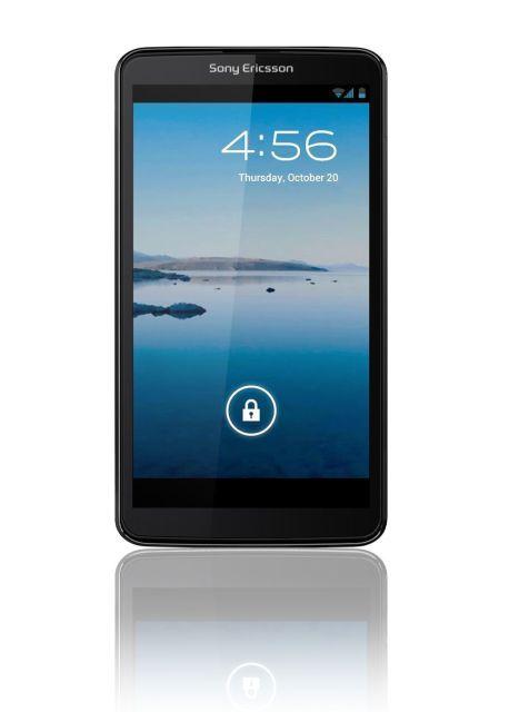 索尼爱立信LT22i(手机之家资讯中心配图)-索爱LT22i高清图放出 无