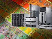 2011年度最佳产品评选结果:服务器及存储产品