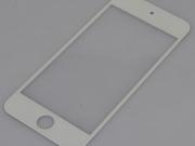 4.1英寸:下一代iPod Touch前面板曝光
