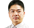 刘强东:希望投资人能善待创业者