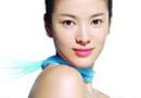 宋慧乔自降身价拍广告 肌肤白皙红唇性感