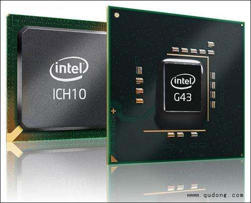 Intel最新主板芯片组之集成显卡驱动下载图片