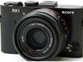 索尼全画幅黑卡相机RX1 真机实拍图赏