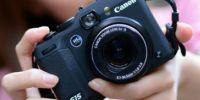 佳能顶级相机 佳能PowerShot G15评测