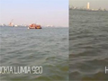 诺基亚Lumia 920 Video Stabilization Tested Against HTC 8X