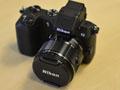 达超广视角 尼康1系统6.7-13mm新镜图赏