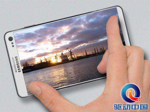 Galaxy Note 3参数曝光 将有多种配置版本图片