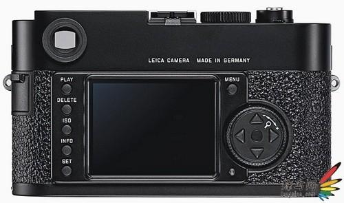挺进全画幅!徕卡已正式发布M9数码相机