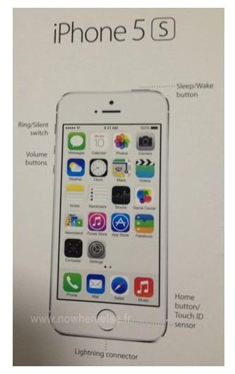 苹果发布会倒计时:iphone