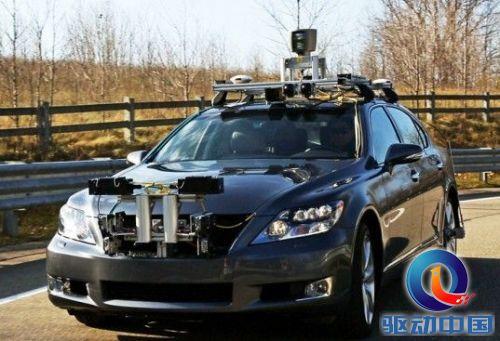 汽车互联网大行其道 2014年CES或变身车展