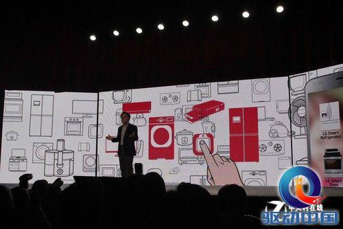 一切为了更简单 LG推webOS智能电视解读