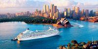 奢享全球的十二艘邮轮:水晶邮轮典雅温馨