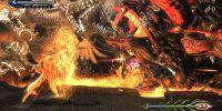 《猎天使魔女2》截图 贝姐修长美腿挥舞双枪