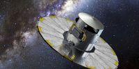 欧洲10亿美元探测器开始绘制银河系地图