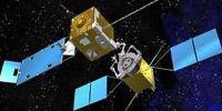 """NASA研发太空""""加油机"""":可为卫星补充燃料"""