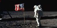 美苏三十年不敢登月和ufo有关