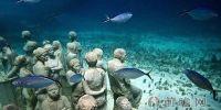 海底发现神秘人类或为瑞典人最早集聚地 被黑泥包裹万年器具完好无损