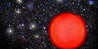"""美国天文学家发现宇宙早期""""原始恒星"""