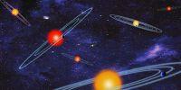 美宇航局最新发现715颗系外行星