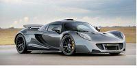 Venom GT跑车最新时速达到435.31公里