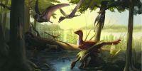 内蒙古发现的侏罗纪怪异动物化石