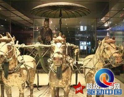 史记疑案:秦始皇究竟是谁的儿子