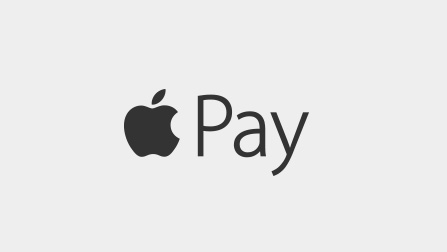 Apple Pay 来啦!
