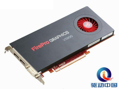 AMD专业卡为多平台提供出色的性能和执行力
