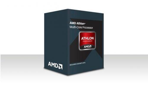 499元四核极速出击 AMD新速龙860K火爆上市
