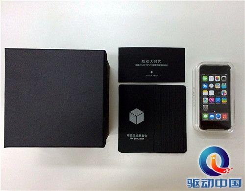 《守护之光》黑盒品鉴专用黑盒