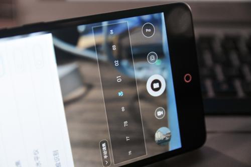对于手机拍照的手动调焦功能你知道多少