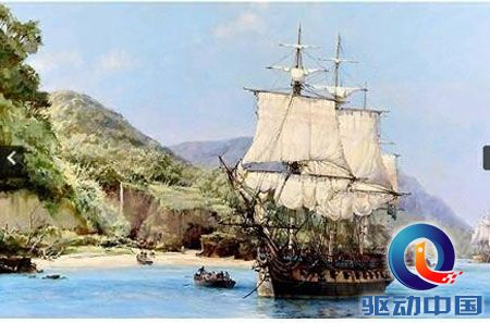 """寻宝历险记:揭秘""""金银岛""""上的宝藏"""