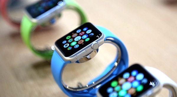 我今年买了个表!苹果Apple Watch海量真机图赏